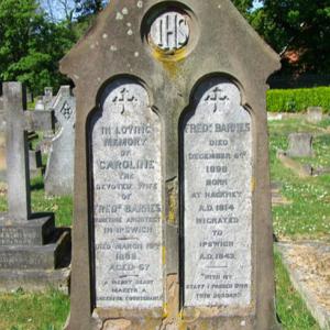 F-barnes-grave