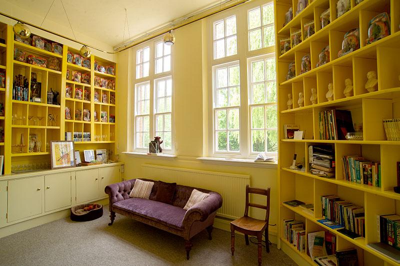 HOS-Library