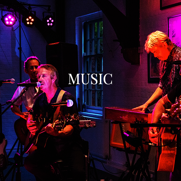 For details about our music events, please click to go to the Events page